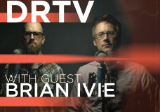 "DRTV Above The Paygrade [S5E6]: ""Brian Ivie – The Dropbox and Transforming Grace"""