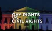 Gay Rights vs. Civil Rights
